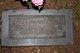 Ethel Mary <I>Prater</I> Mitchell
