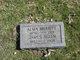 Alma <I>Merritt</I> Allen