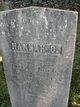 Hannah C Curtis