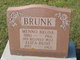 Menno Brunk