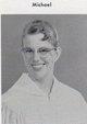 "Profile photo:  Martha Susan ""Suzie"" <I>Michael</I> Shower"