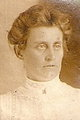 Rose Marie <I>Russell</I> Poston