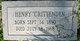 Henry Crittenden