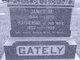 James M Gately