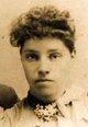 Susie Melissa <I>Knapp</I> Dickerson