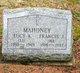 """Lucy A """"Lu"""" Mahoney"""