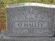 Elizabeth F. <I>Kish</I> O'Malley