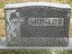 James K Monroe