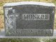 Agnes C <I>Kish</I> Monroe