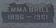 Emma Brill