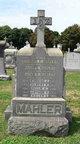Mary Elizabeth <I>Nolan</I> Mahler