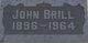 John Carl Brill