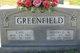 Carl Greenfield