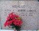 Myrdie <I>LaBauve</I> Hidalgo