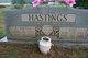 "Lois ""Eloise Ornelia"" <I>Smith</I> Hastings"
