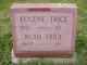 Rev Eugene Snyder Trice