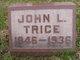 John Lewis Trice