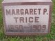 "Margaret Priscilla ""Maggie"" <I>Smith</I> Trice"