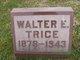 Walter Eugene Trice