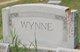 Profile photo:  Nannie Reed <I>White</I> Wynne
