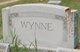 Profile photo:  Winnie W Wynne