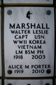 Alice Marie <I>Hitch</I> Porter