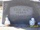 Margaret Essie Mae <I>Lee</I> Herrin