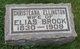 Profile photo:  Christeana <I>Ellington</I> Brock