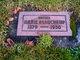 "Profile photo:  Annie Marian ""Mamie"" <I>Strong</I> Beauchamp"