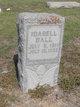 Profile photo:  Idabell Ball