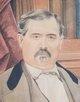 Judge Sylvanus Evans
