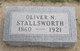 Oliver Newton Stallsworth