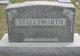 Susan Justina <I>Briggs</I> Stallsworth