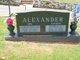 Arthur Bernard Alexander