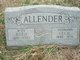 Cecil Perry Allender