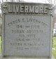 Susan Augusta <I>Lull</I> Livermore