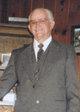 Richard Clarence Rowe