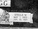 Stella M Legg