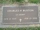 Profile photo:  Charles H. Buxton