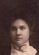 Edith May <I>Streby</I> Dean