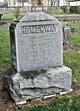 Avery Hemenway, Sr