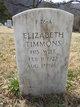 Elizabeth <I>Timmons</I> Austin