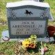 Jack M Arrendale, Jr