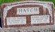 Eldred Ransom Hatch