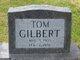 Profile photo:  Tom Gilbert