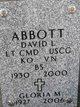 David L. Abbott