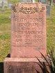 Profile photo:  Ruth Doris <I>Bingham</I> Andrews