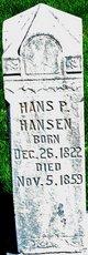 Hans Peder Hansen
