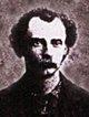 """Abraham """"Abe"""" Mudgett"""