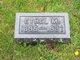 Profile photo:  Ethel Mattie <I>Lyons</I> Nose